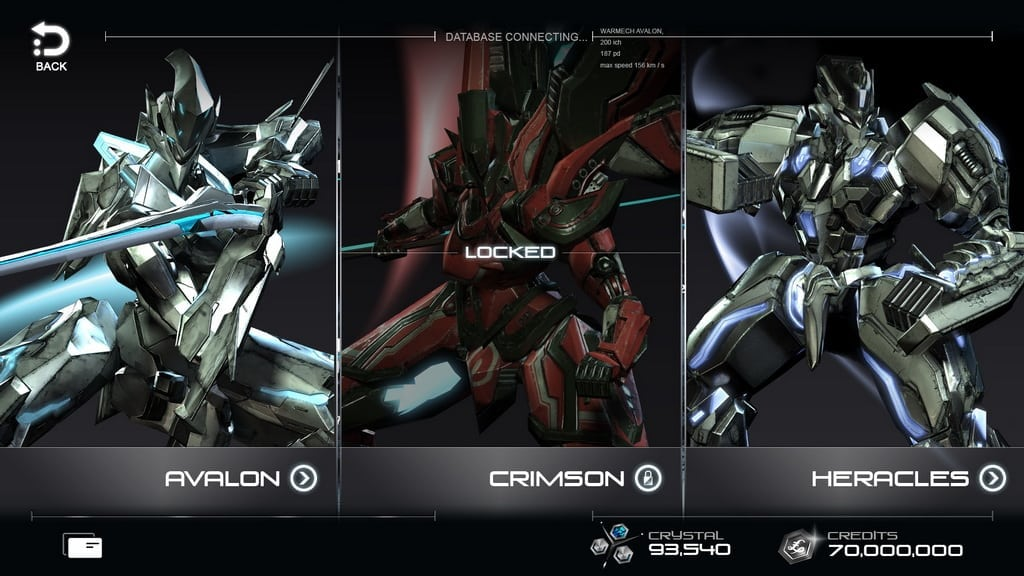 Implosion screenshot 1
