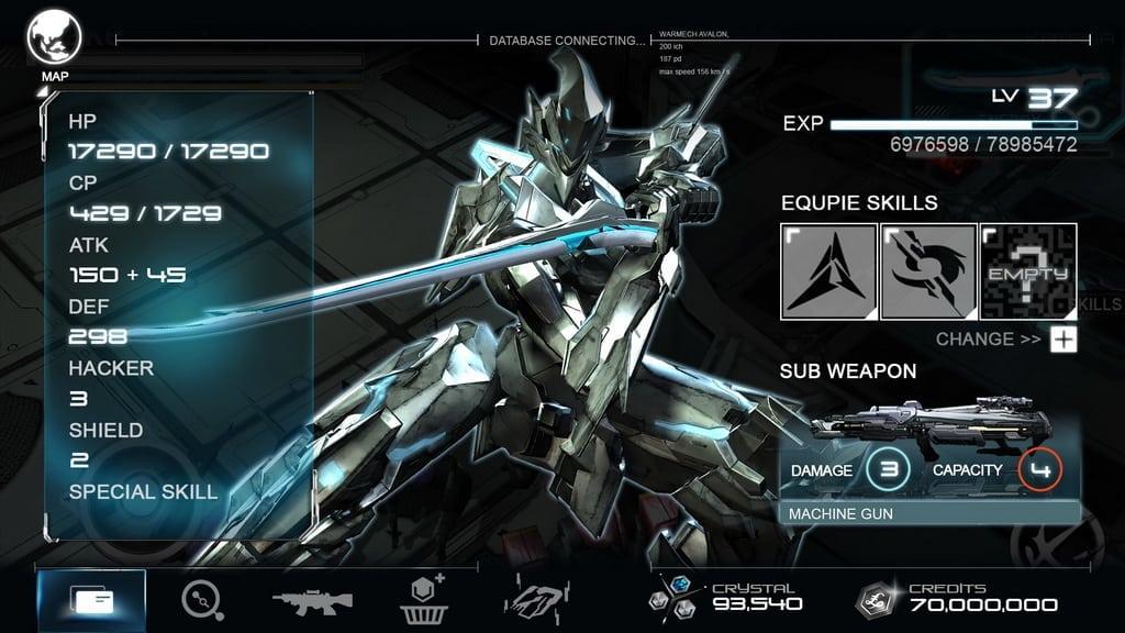 Implosion screenshot 2