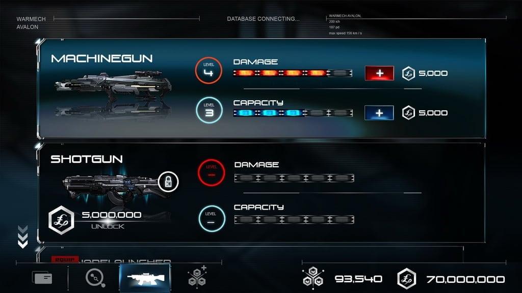 Implosion screenshot 3