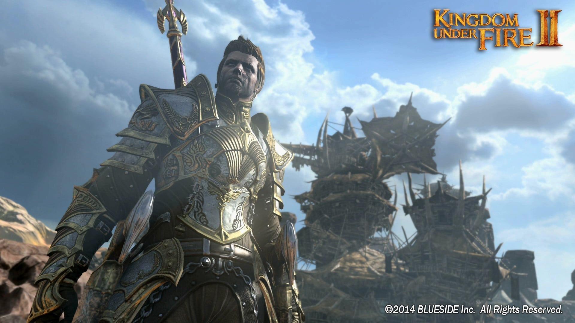 Kingdom Under Fire II - GDC 2014 screenshot 2.jpg