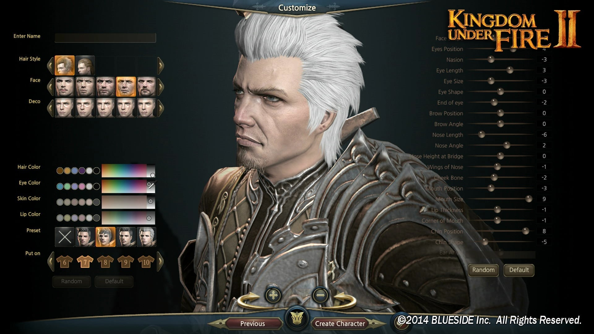 Kingdom Under Fire II - GDC 2014 screenshot 5