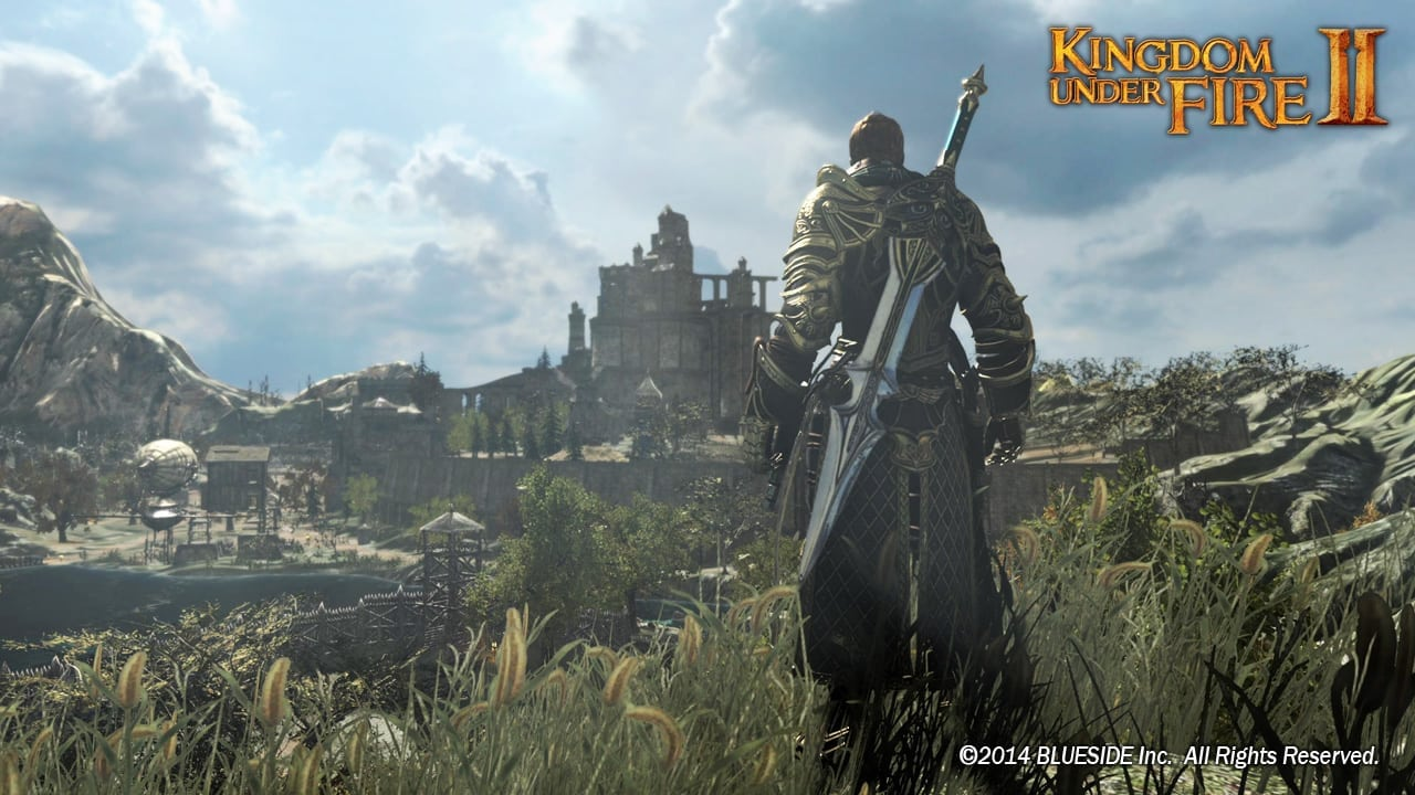 Kingdom Under Fire II screenshot 3