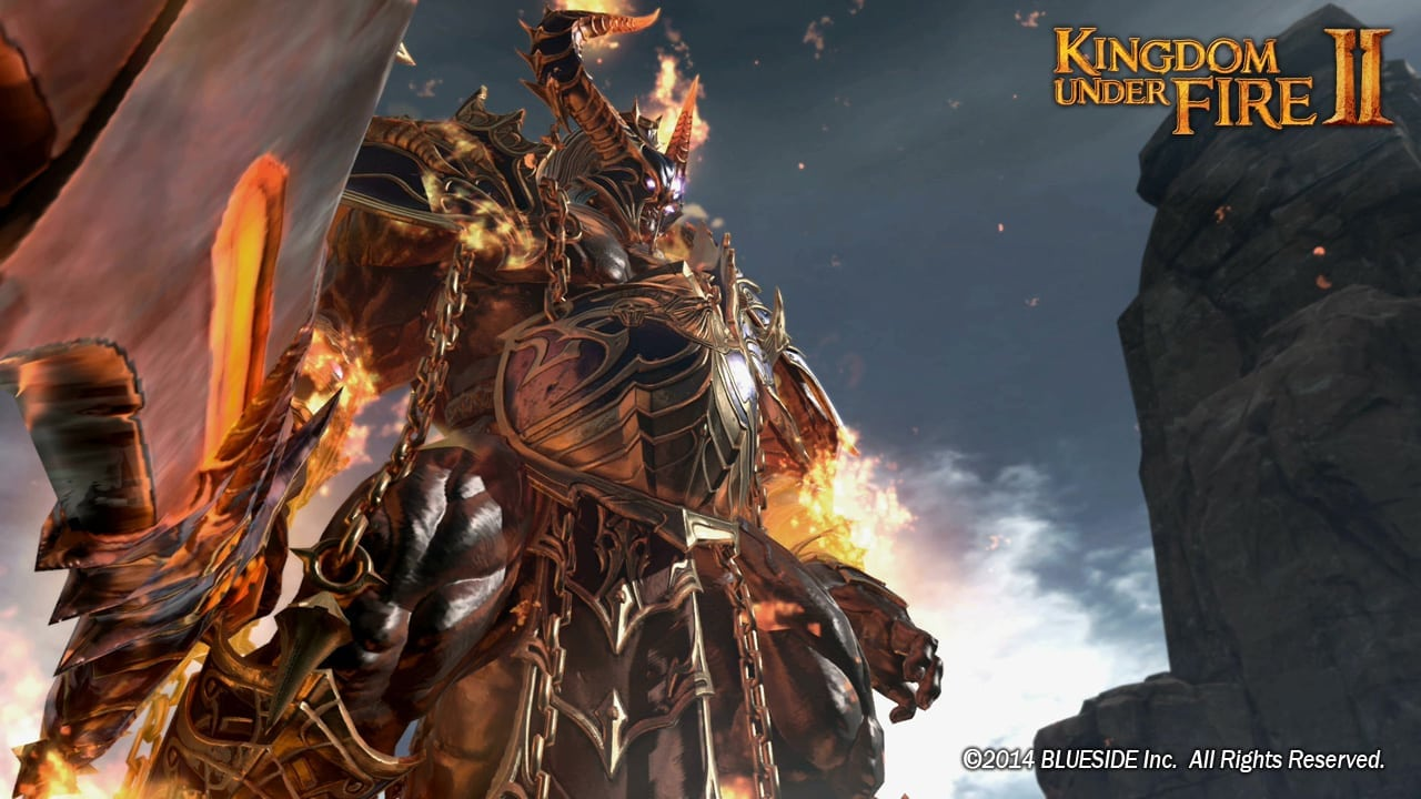 Kingdom Under Fire II screenshot 4