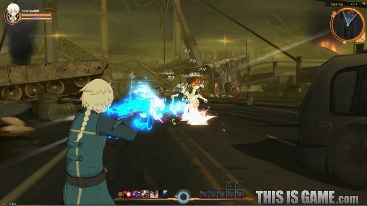 Soul Worker screenshot 11