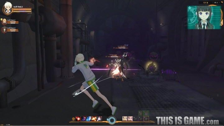 Soul Worker screenshot 6