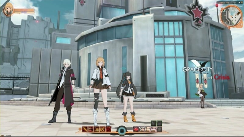 Soul Worker New Game Trailer Debuts With New Screenshots