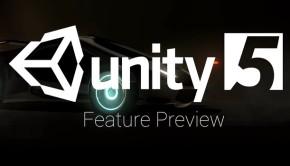 Unity 5