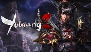 Yulgang 2 Assassin