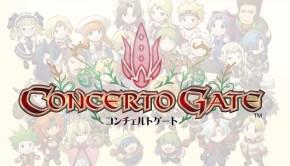 Concerto Gate