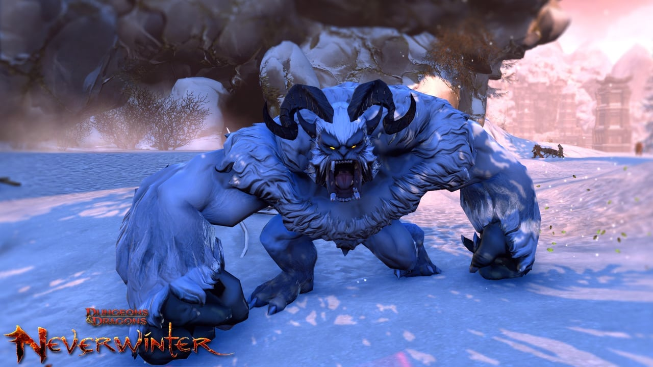 Neverwinter - Curse of Icewind Dale preview screenshot