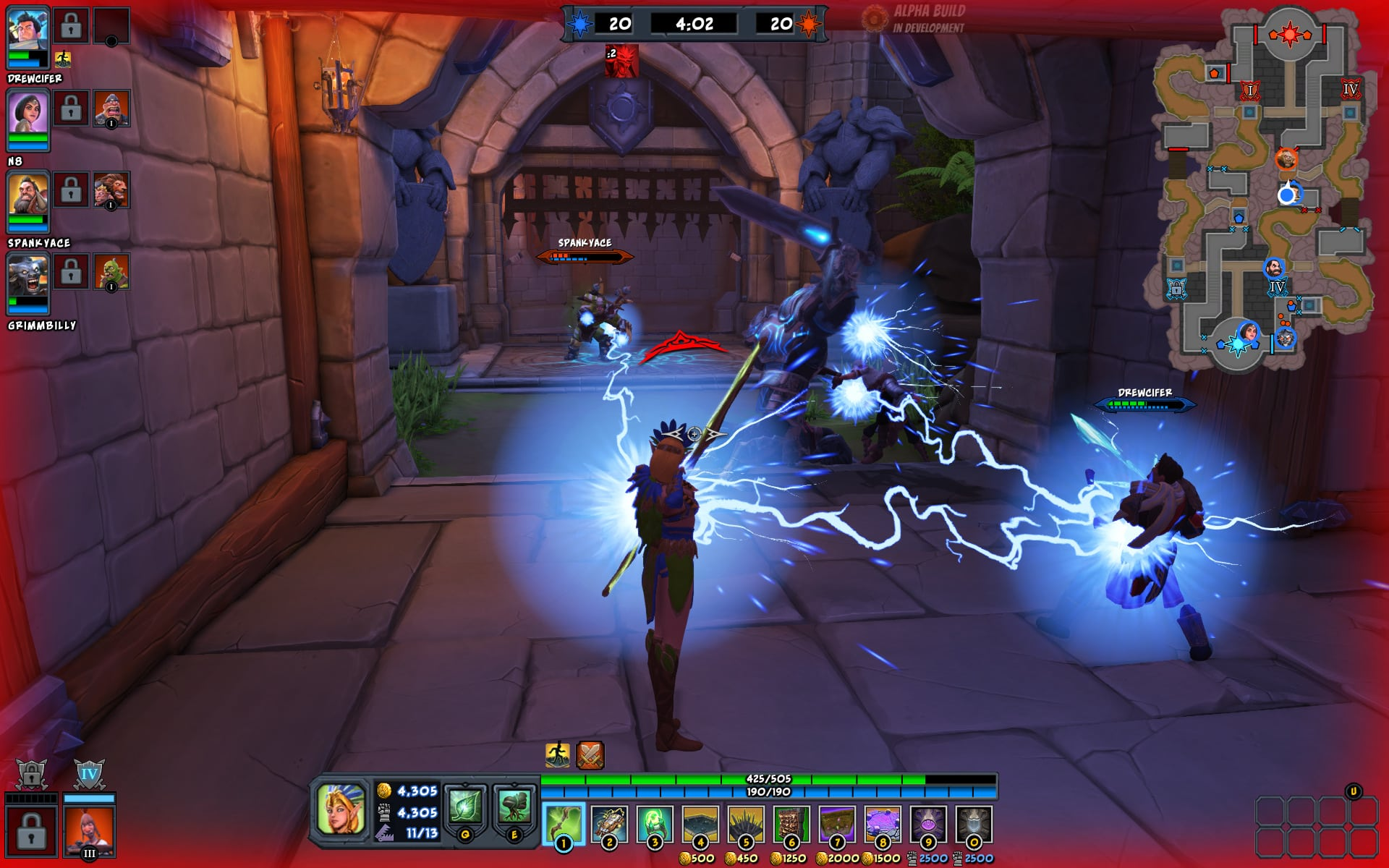 Orcs Must Die! Unchained - Screenshot 3