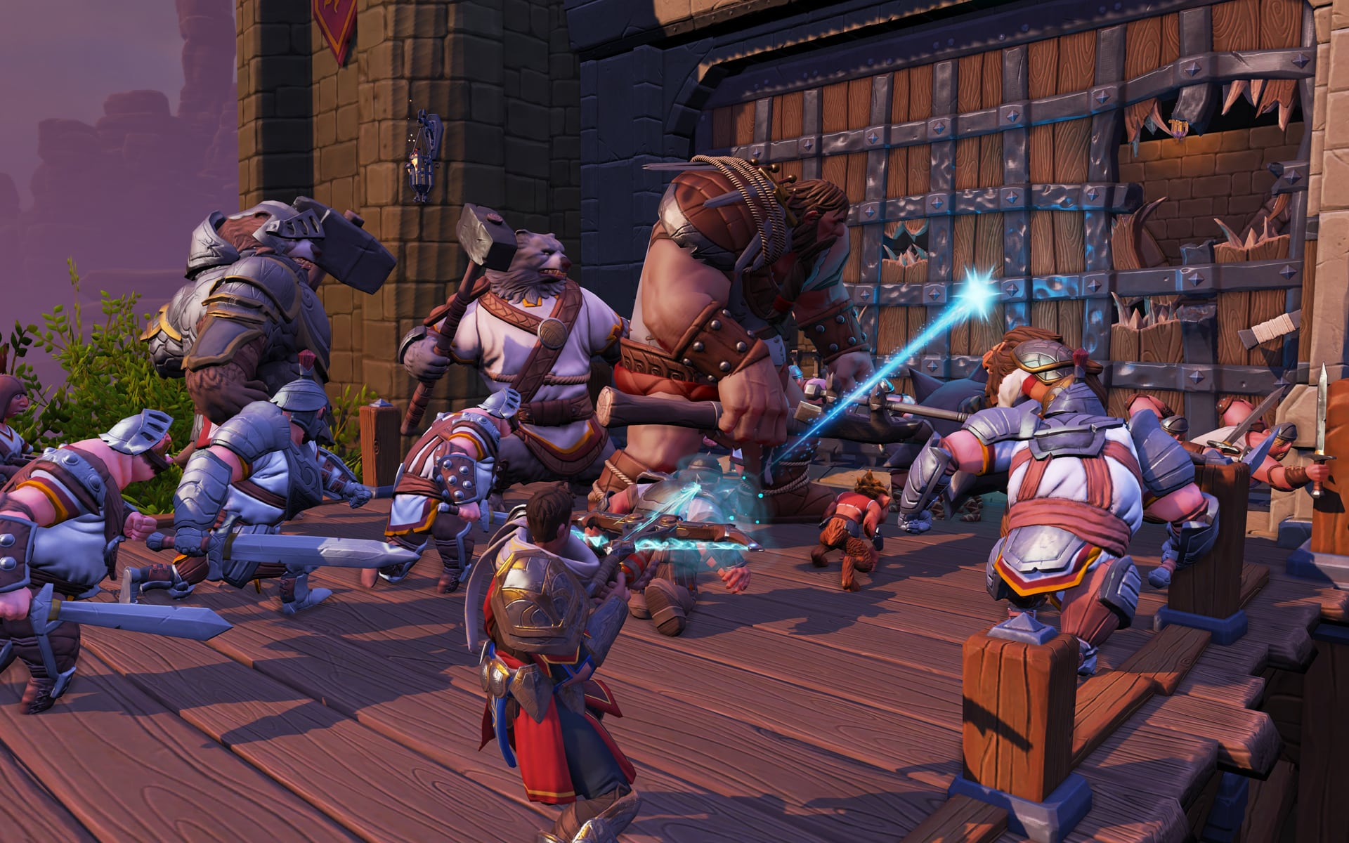 Orcs Must Die! Unchained - Screenshot 6