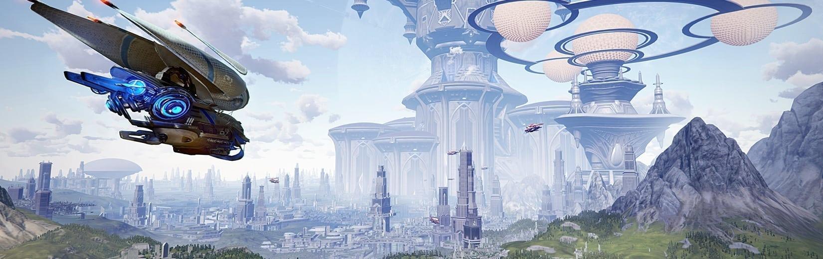 Skyforge image