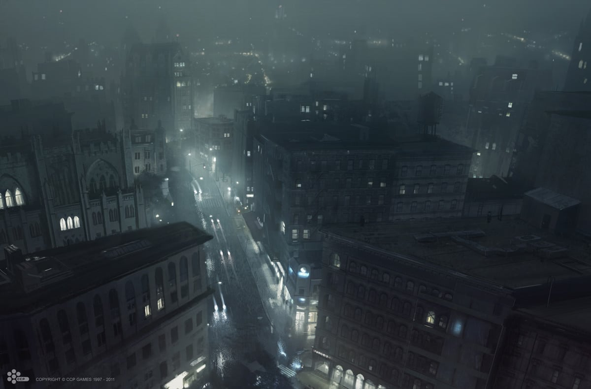 World of Darkness image 2