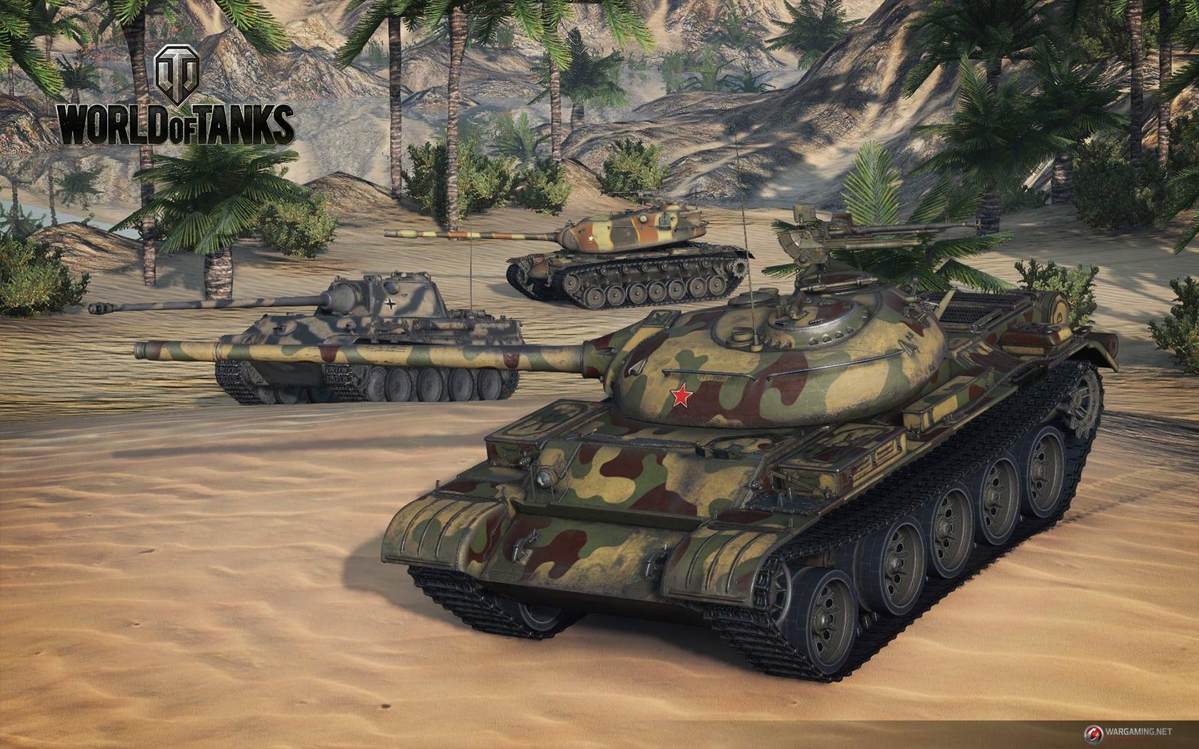 World of Tanks - Update 9.0 screenshot 3