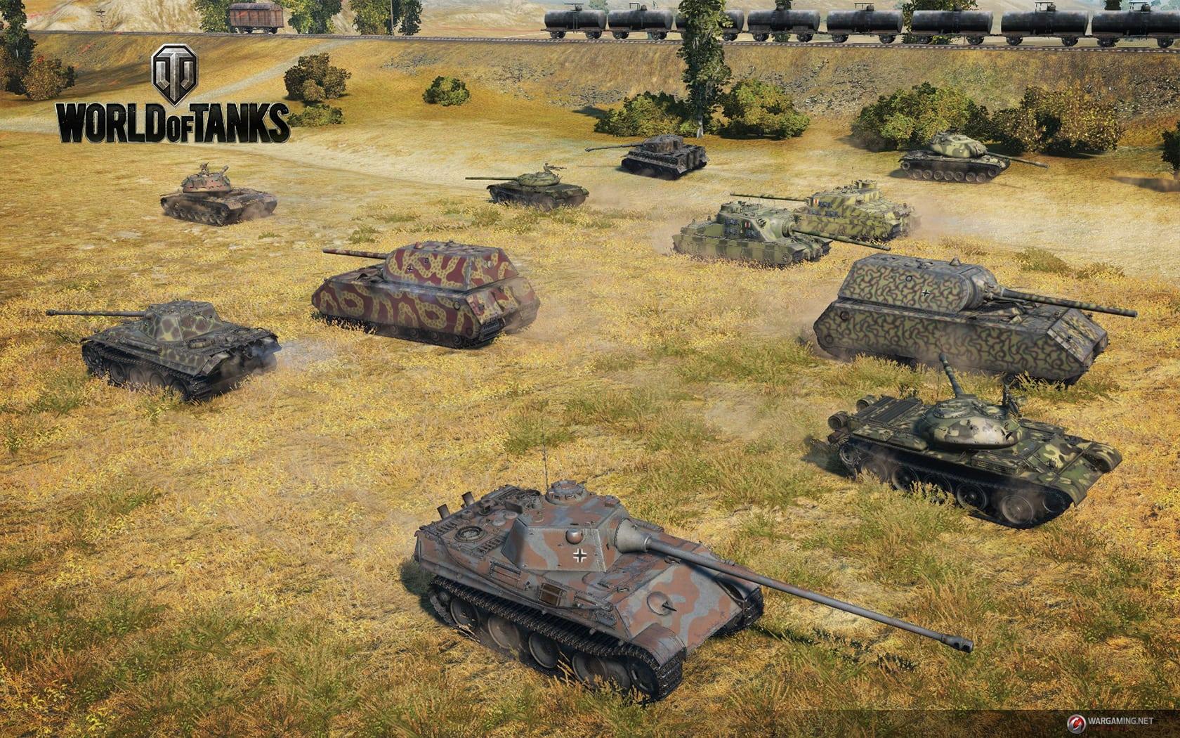 World of Tanks - Update 9.0 screenshot 4