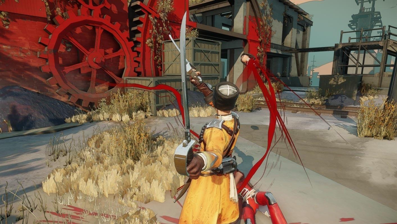 Battlecry screenshot 1