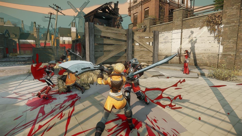 Battlecry screenshot 2