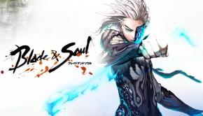Blade & Soul Japan