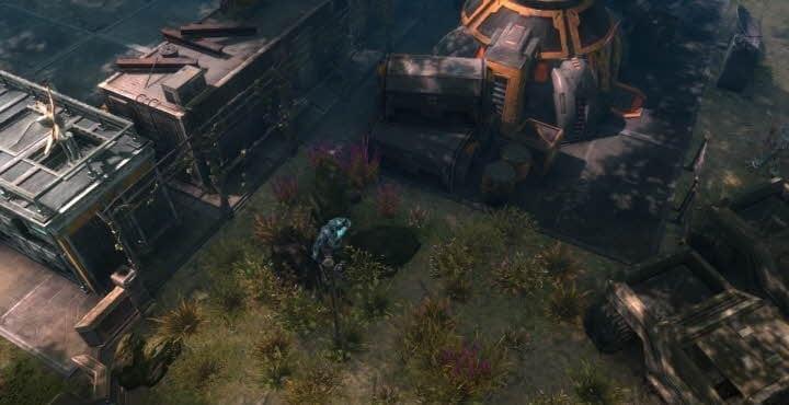 Dark Eden 2 screenshot 2