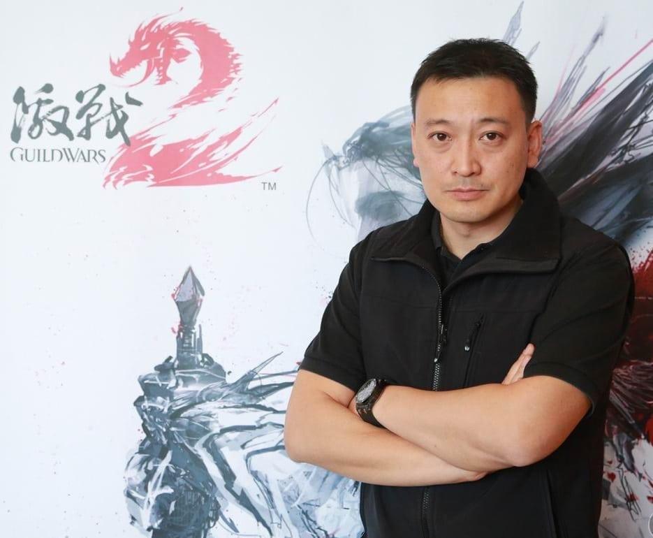 KongZhong CEO