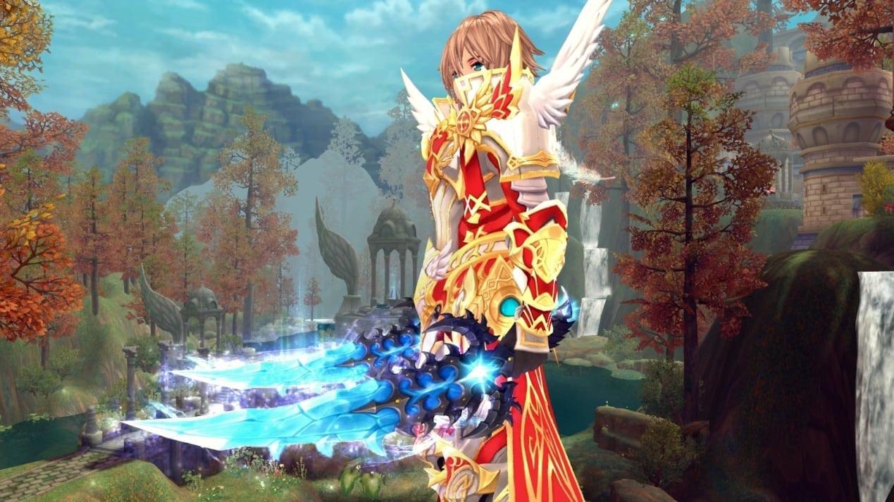 Fantasy Frontier - New level 70 dagger