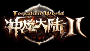 Forsaken World 2 China