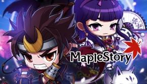 MapleStory Japan
