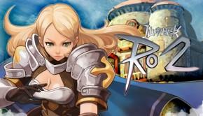 Ragnarok Online 2 Taiwan