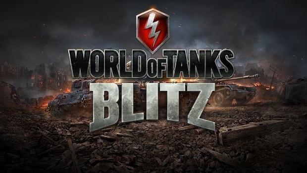 World of Tanks Blitz – Worldwide release date announced