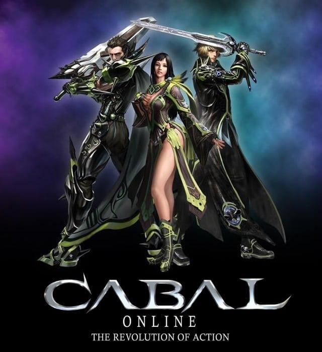 Cabal Online poster