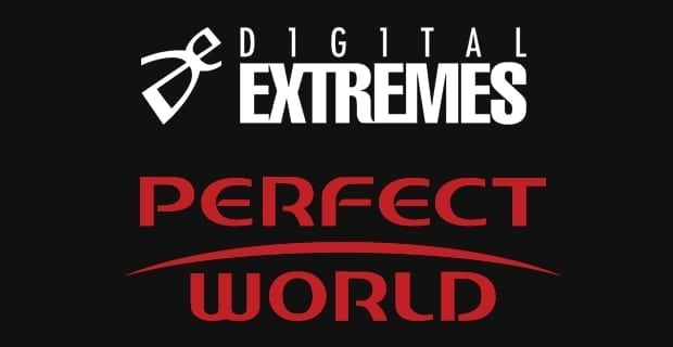 Digital Extremes + Perfect World
