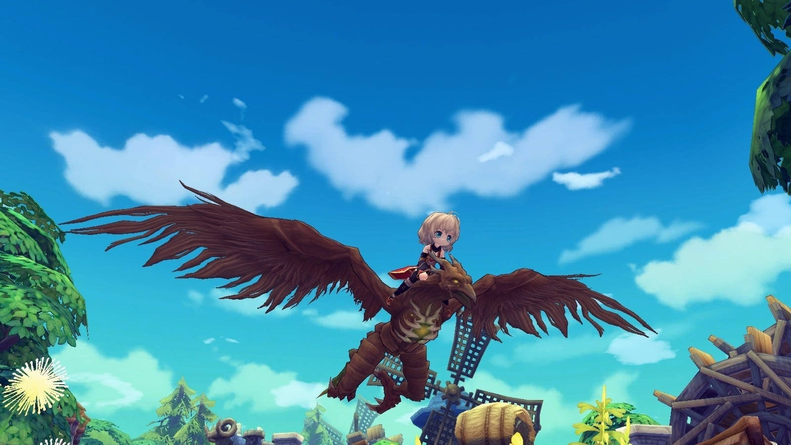 Dragon Slayer screenshot 4