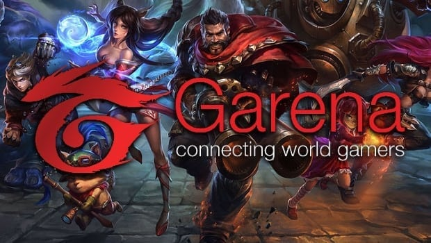 Garena – Southeast Asia gaming firm is now valued at US$1