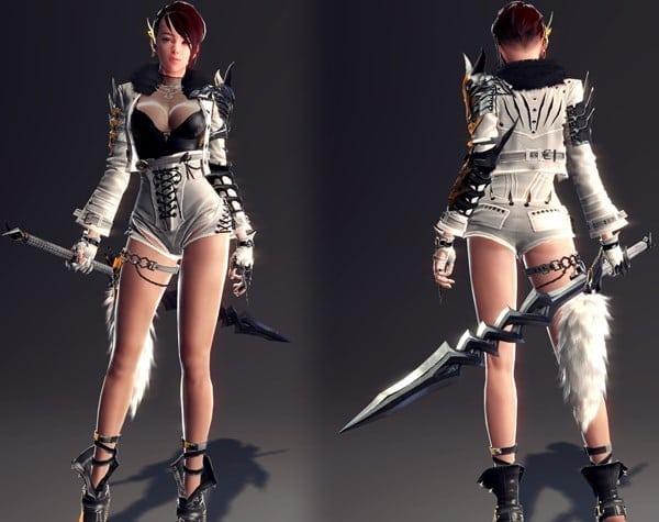 Mabinogi Heroes - Arisha image 2