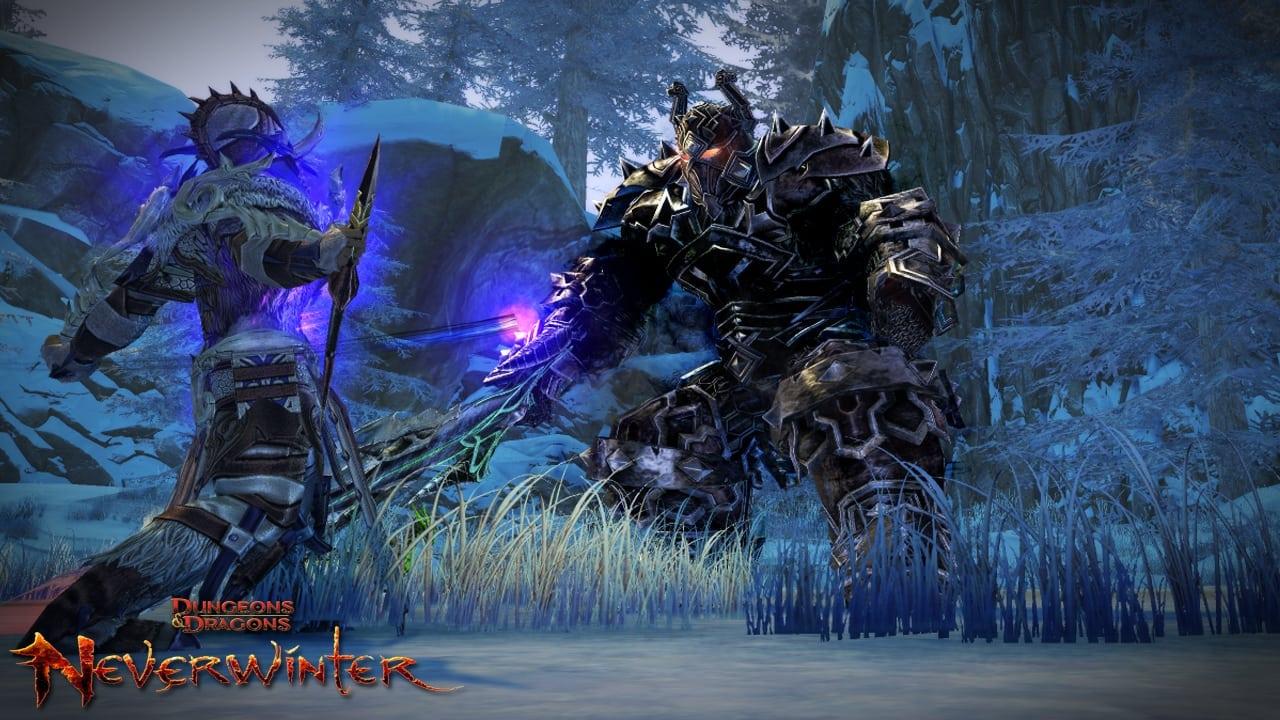 Neverwinter - Scourge Warlock screenshot 1