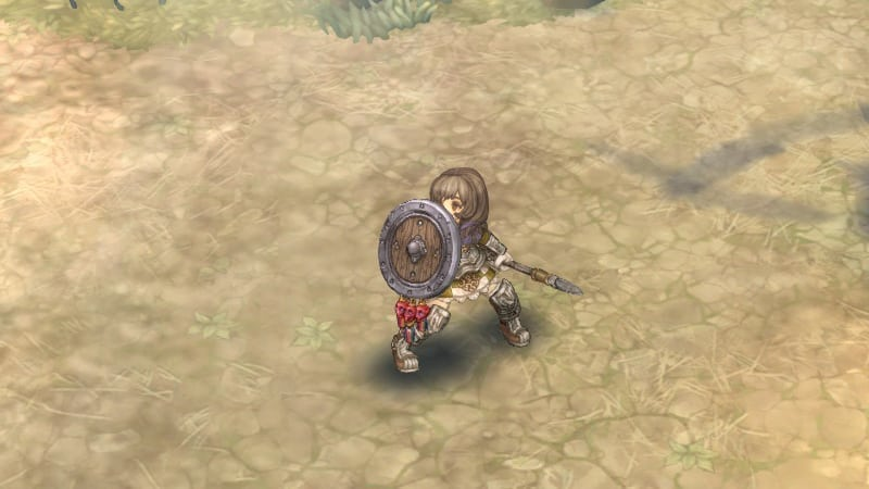 Tree of Savior - Item amulet image