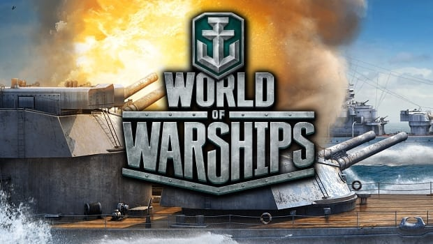 World of Warships – Naval MMO to make public debut at