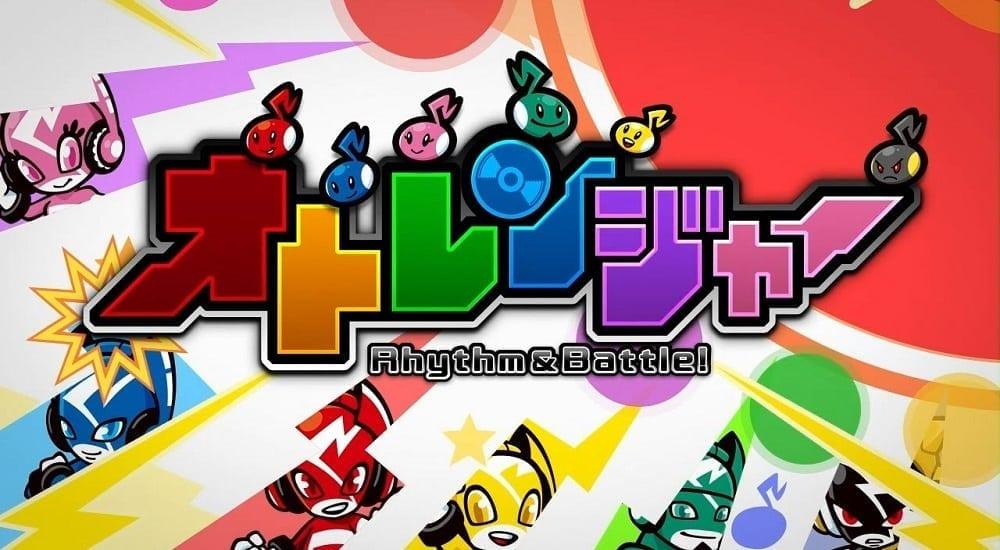 Capcom - Rhythm & Battle