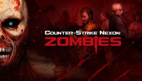 Counter-Strike Nexon - Zombies
