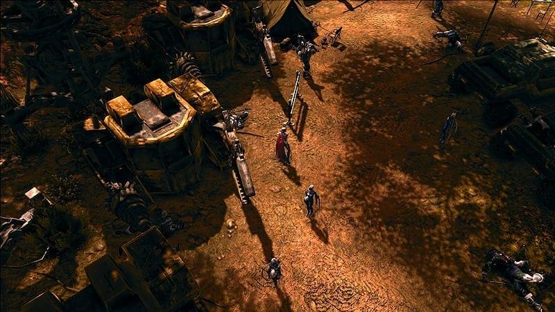 Dark Eden 2 screenshot 1