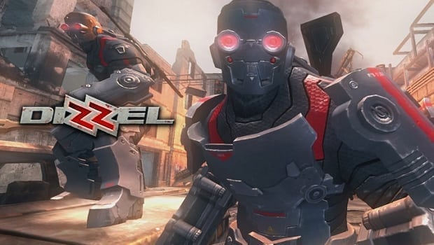 Dizzel reload indonesia gameplay cbt team deathmatch youtube.