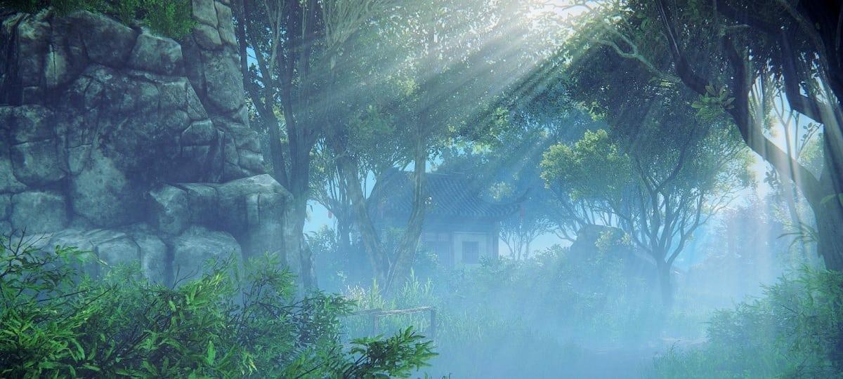 King of Wushu screenshot 5