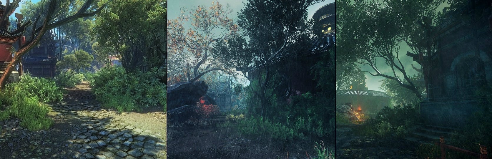 King of Wushu screenshot 6