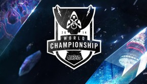 League of Legends World Championship 2014
