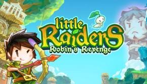 Little Raiders