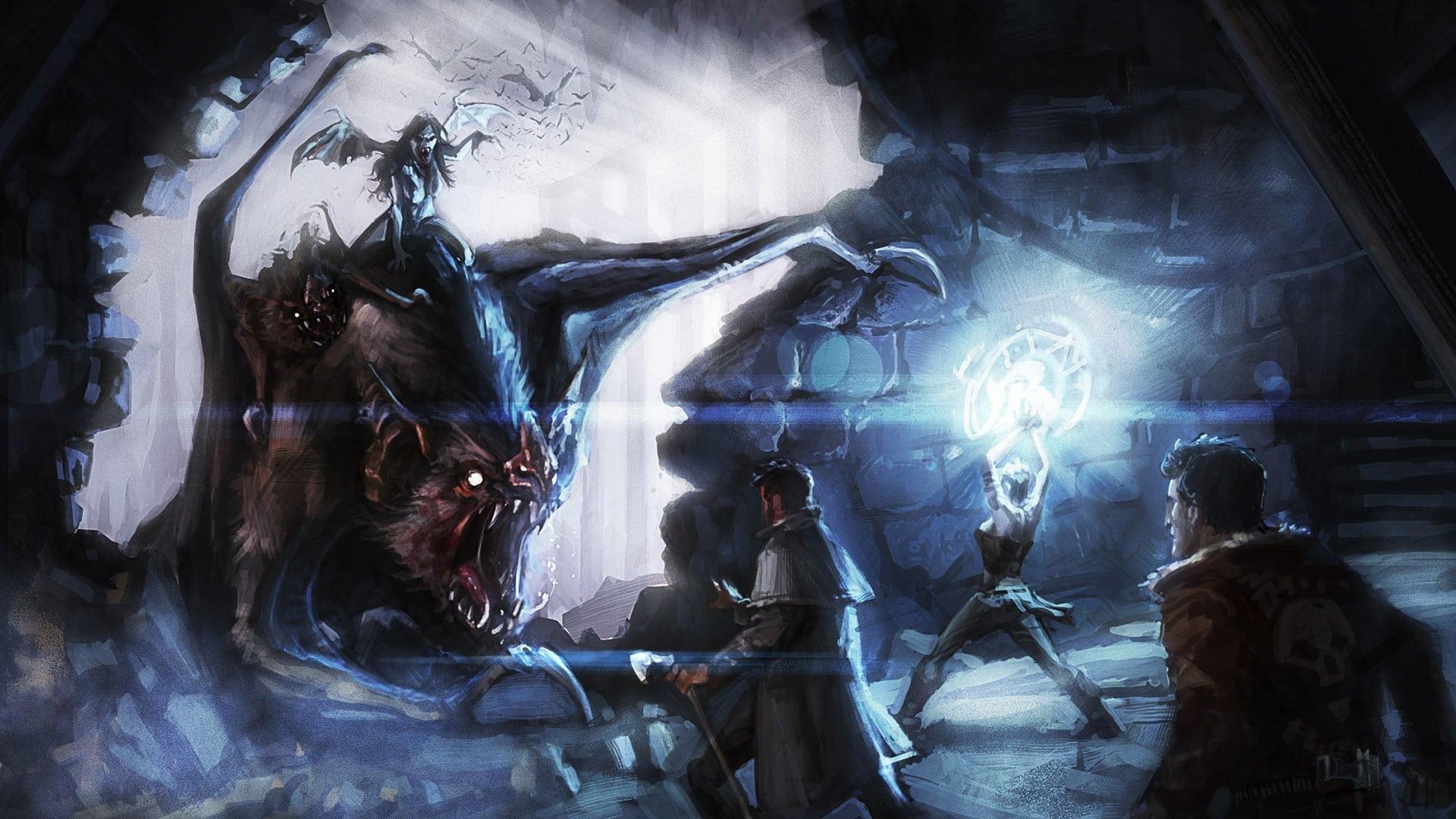 Shadow Realms artwork 1
