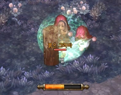 Tree of Savior - Safety zone