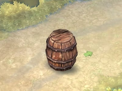 Tree of Savior - Scout skill