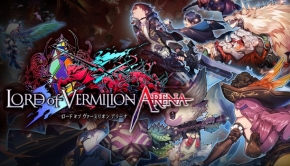 Lord of Vermillion Arena